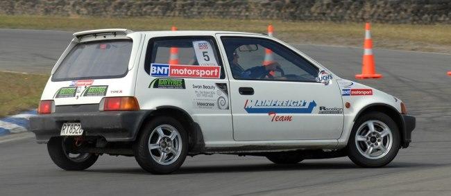MotorSport NZ